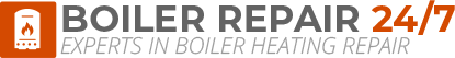 Peterlee Boiler Repair Logo